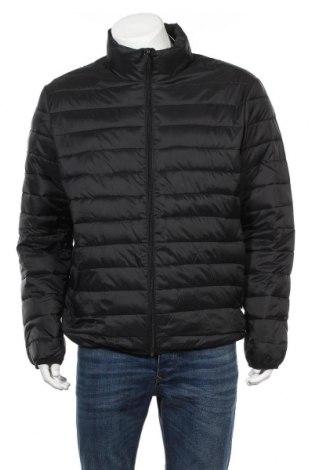 Męska kurtka Selected Homme, Rozmiar XL, Kolor Czarny, Poliamid, Cena 182,00zł