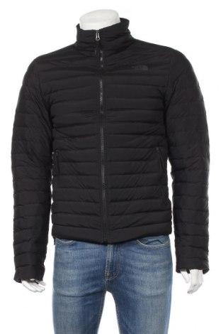 Ανδρικό αθλητικό μπουφάν The North Face, Μέγεθος S, Χρώμα Μαύρο, 91% πολυαμίδη, 9% ελαστάνη, Τιμή 60,98€