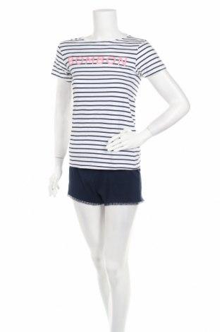 Piżama  Women'secret, Rozmiar XS, Kolor Niebieski, 100% bawełna, Cena 73,13zł
