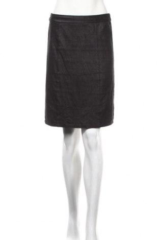 Φούστα Soya Concept, Μέγεθος S, Χρώμα Μαύρο, 90% πολυεστέρας, 10% ελαστάνη, Τιμή 3,51€