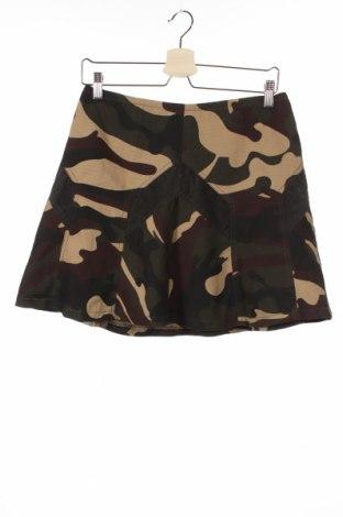 Dziecięca spódnica, Rozmiar 15-18y/ 170-176 cm, Kolor Kolorowy, 98% bawełna, 2% elastyna, Cena 48,00zł