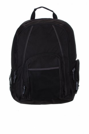 Plecak na laptopa, Kolor Czarny, Materiał tekstylny, Cena 114,00zł