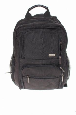 Plecak, Kolor Czarny, Materiał tekstylny, Cena 99,00zł