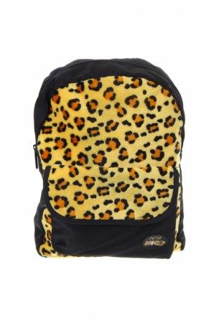 Plecak, Kolor Kolorowy, Materiał tekstylny, Cena 63,00zł