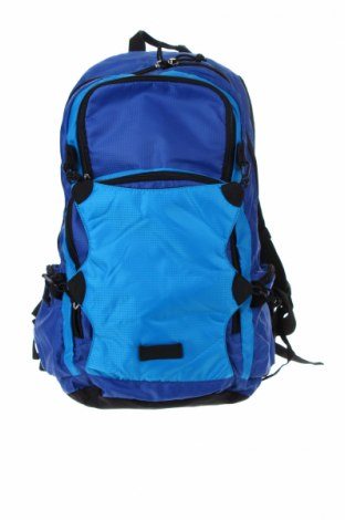 Plecak, Kolor Niebieski, Materiał tekstylny, Cena 78,00zł