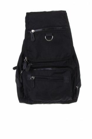 Plecak, Kolor Czarny, Materiał tekstylny, Cena 79,80zł