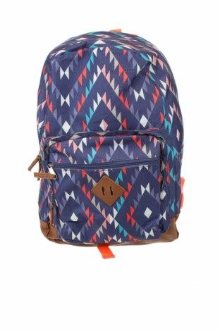 Plecak, Kolor Kolorowy, Materiał tekstylny, Cena 59,85zł