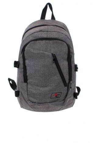 Plecak Ac, Kolor Szary, Materiał tekstylny, Cena 78,00zł