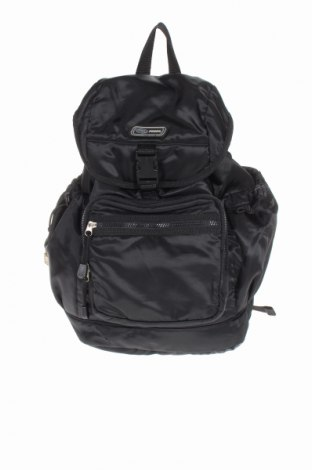 Plecak Fossil, Kolor Czarny, Materiał tekstylny, Cena 177,00zł