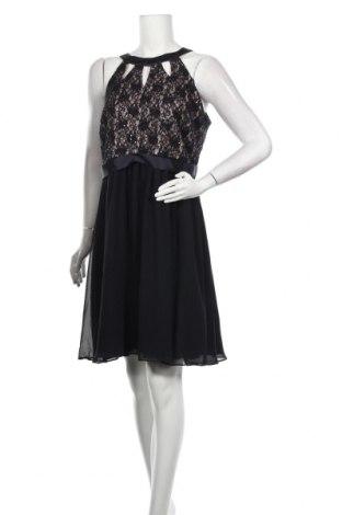 Sukienka Jake*s, Rozmiar XL, Kolor Niebieski, 89% poliamid, 11% elastyna, Cena 40,57zł