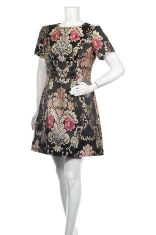 Sukienka Lipsy London, Rozmiar L, Kolor Kolorowy, Poliester, Cena 129,38zł