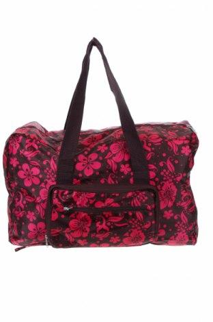 Torba , Kolor Różowy, Materiał tekstylny, Cena 132,00zł