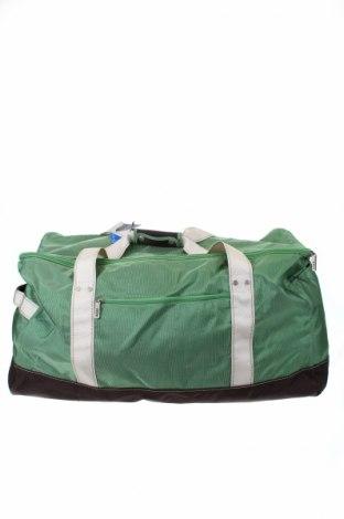 Σακίδιο ταξιδιού Land's End, Χρώμα Πράσινο, Κλωστοϋφαντουργικά προϊόντα, Τιμή 29,62€