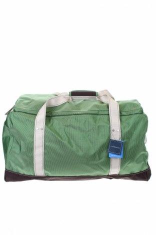 Σακίδιο ταξιδιού Land's End, Χρώμα Πράσινο, Κλωστοϋφαντουργικά προϊόντα, Τιμή 32,08€