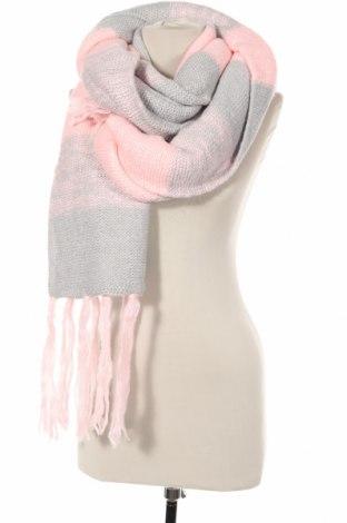 Κασκόλ Bpc Bonprix Collection, Χρώμα Ρόζ , Πολυακρυλικό, Τιμή 17,53€