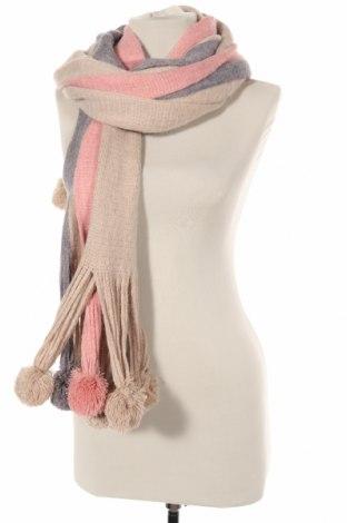 Κασκόλ Bpc Bonprix Collection, Χρώμα Πολύχρωμο, Πολυακρυλικό, Τιμή 17,53€