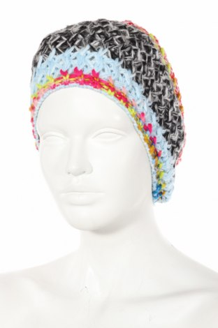Καπέλο Bpc Bonprix Collection, Χρώμα Πολύχρωμο, Πολυακρυλικό, Τιμή 13,92€