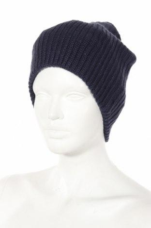 Καπέλο Bpc Bonprix Collection, Χρώμα Μπλέ, Πολυακρυλικό, Τιμή 13,92€