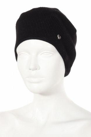 Καπέλο Bpc Bonprix Collection, Χρώμα Μαύρο, 40% βισκόζη, 30% πολυαμίδη, 25% πολυεστέρας, 5% κασμίρι, Τιμή 18,56€