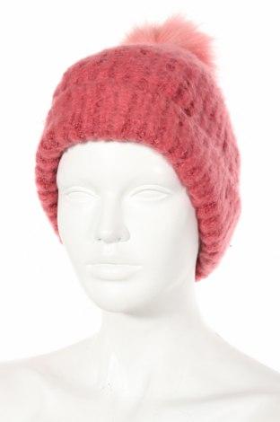 Καπέλο Bpc Bonprix Collection, Χρώμα Ρόζ , Πολυεστέρας, Τιμή 13,92€