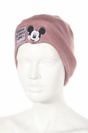 Καπέλο Disney, Χρώμα Βιολετί, Πολυακρυλικό, Τιμή 18,56€