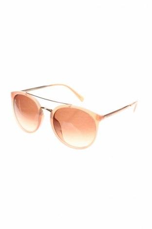 Okulary przeciwsłoneczne Furla, Kolor Różowy, Cena 466,05zł