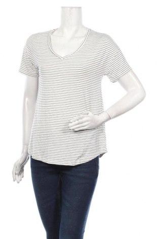 Блуза за бременни Mamalicious, Размер S, Цвят Бял, 95% вискоза, 5% еластан, Цена 44,25лв.