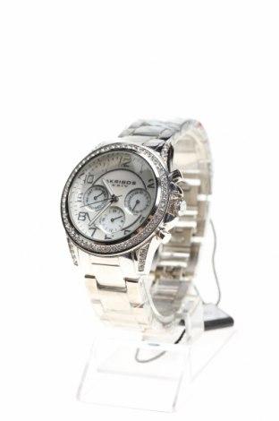 Ρολόι Akribos XXIV, Χρώμα Γκρί, Μέταλλο, Τιμή 43,49€