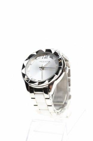 Ρολόι Akribos XXIV, Χρώμα Γκρί, Μέταλλο, σιλικόνη, Τιμή 320,49€