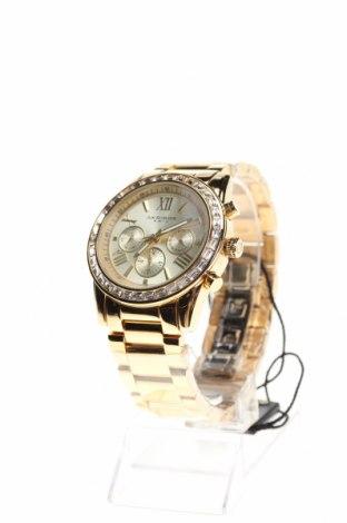 Ρολόι Akribos XXIV, Χρώμα Χρυσαφί, Μέταλλο, Τιμή 60,24€
