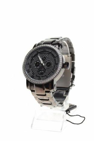 Ρολόι Akribos XXIV, Χρώμα Γκρί, Μέταλλο, Τιμή 46,84€