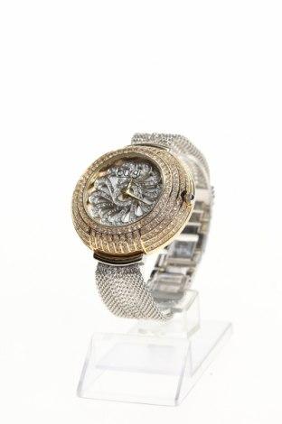 Ρολόι Burgi, Χρώμα Χρυσαφί, Μέταλλο, Τιμή 170,45€