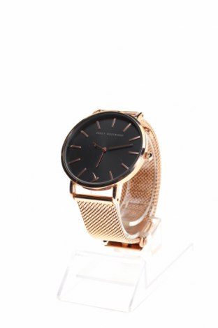 Ρολόι Emily Westwood, Χρώμα Χρυσαφί, Μέταλλο, Τιμή 84,67€