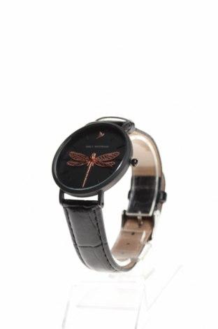 Ρολόι Emily Westwood, Χρώμα Χρυσαφί, Μέταλλο, γνήσιο δέρμα, Τιμή 84,67€