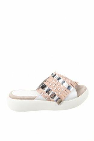 Papuci Unisa, Mărime 36, Culoare Multicolor, Piele naturală, Preț 175,66 Lei