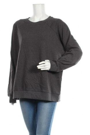 Дамска блуза, Размер L, Цвят Сив, Цена 24,00лв.