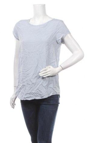 Дамска блуза, Размер M, Цвят Син, Цена 21,00лв.