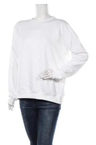 Дамска блуза Missguided, Размер M, Цвят Бял, 60% полиестер, 40% памук, Цена 24,00лв.