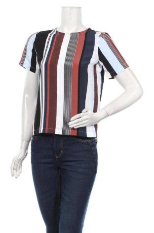 Дамска блуза Monki, Размер XS, Цвят Многоцветен, Полиестер, Цена 29,25лв.