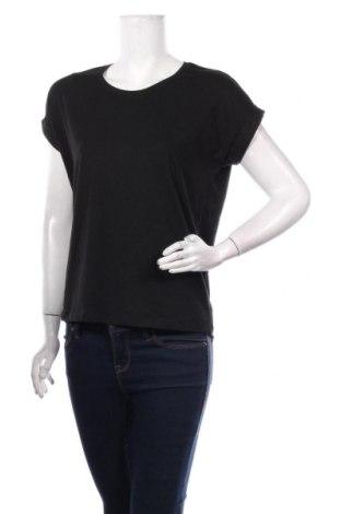 Дамска блуза ONLY, Размер XS, Цвят Черен, Цена 31,50лв.