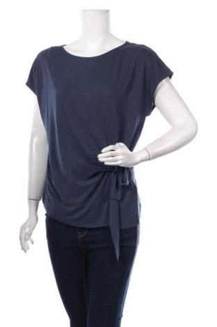 Дамска блуза Orsay, Размер XL, Цвят Син, 70% модал, 30% полиестер, Цена 31,50лв.