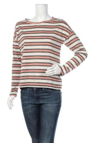 Bluză de femei Pepe Jeans, Mărime S, Culoare Multicolor, 51% poliester, 16% bumbac, 15% viscoză, 11% metal, 7% in, Preț 27,37 Lei