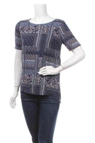Дамска блуза Tom Tailor, Размер M, Цвят Многоцветен, Цена 27,00лв.