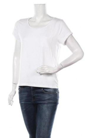 Дамска блуза Zign, Размер M, Цвят Бял, 95% вискоза, 5% еластан, Цена 29,25лв.