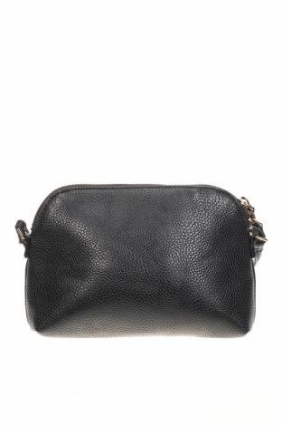 Geantă de femei H&M, Culoare Negru, Piele ecologică, Preț 71,54 Lei