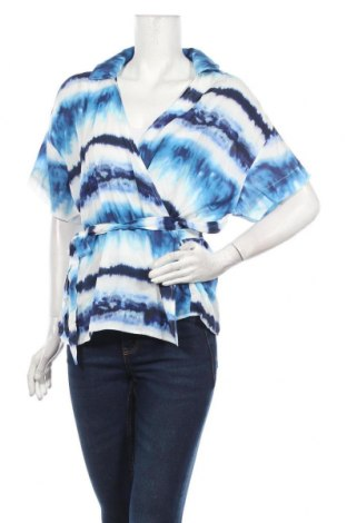 Cardigan de damă Defacto, Mărime XL, Culoare Albastru, Viscoză, Preț 16,63 Lei