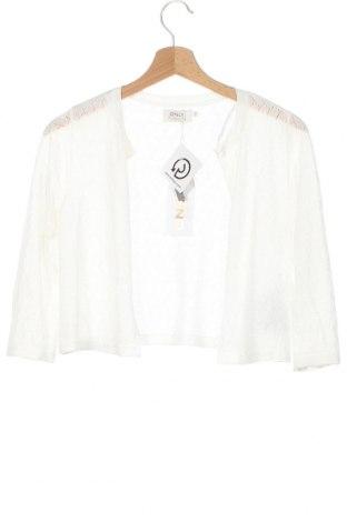 Cardigan de damă ONLY, Mărime XS, Culoare Alb, 50%acril, 50% viscoză, Preț 13,47 Lei