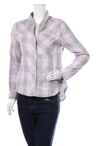 Dámská košile  Ellen Amber, Velikost S, Barva Fialová, 98% bavlna, 2% polyester, Cena  115,00Kč