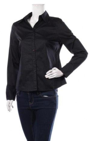 Дамска риза My Own, Размер M, Цвят Черен, Цена 15,12лв.