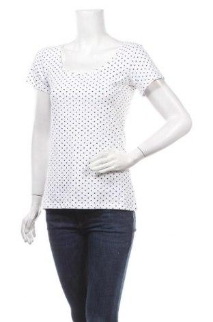 Дамска тениска, Размер M, Цвят Бял, Цена 16,50лв.
